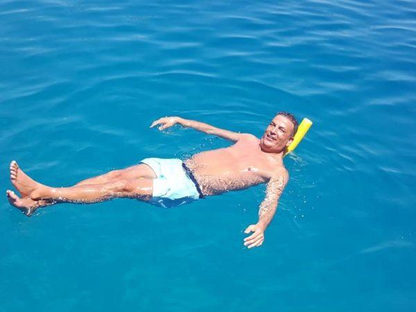 turquaz waters, boat trip