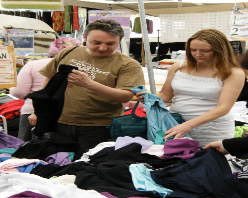 fethiye shopping