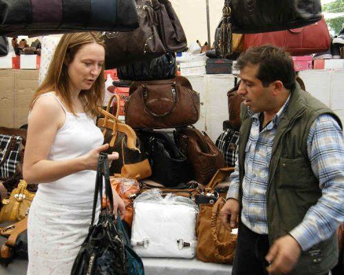fethiye shopping designer bags