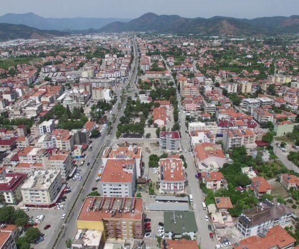 Ortaca Town, Friday market