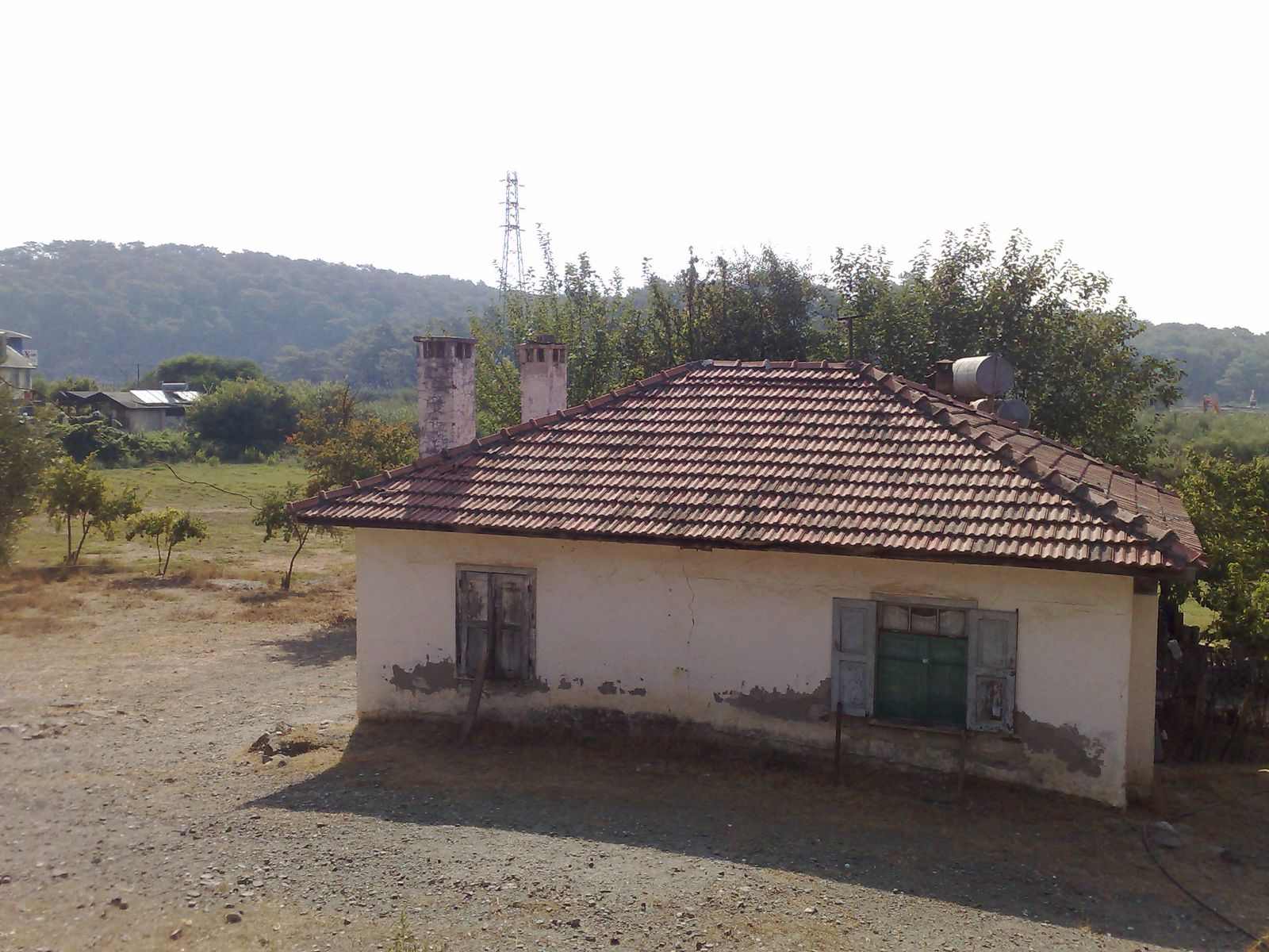 property in Sarigerme